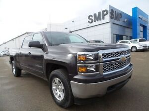 2015 Chevrolet Silverado 1500 1LT 4X4, PST paid, Bluetooth, keyl