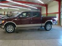 2010 Ford F-150 Fully Loaded King Ranch 4x4 5.4L