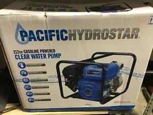 HOC - 2 INCH WATER PUMP BRAND NEW + WARRANTY + FREE SHIPPING