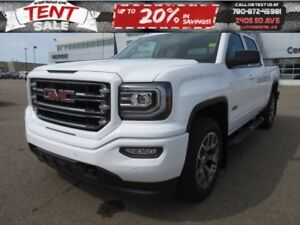 2018 GMC Sierra 1500 SLT.Text 780-872-4598 for more information!