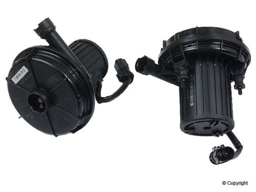 Secondary Air Injection Pump-Pierburg New WD EXPRESS fits 03-05 BMW 325i