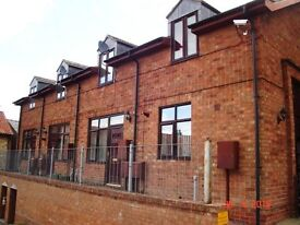 Modern 2 Bedroom Cottage Style House, Non Estate Location, GCH, Double Glazed, Off Road Parking.