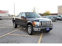 2010 Ford F-150 XTR 4X4 SuperCrew*Certified*E-Tested*2 Year W
