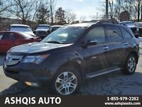 2009 Acura MDX AWD Mississauga / Peel Region Toronto (GTA) Preview