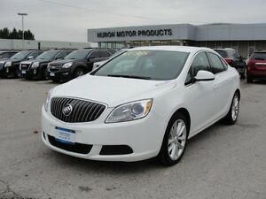 2016 Buick Verano Convenience 1 London Ontario image 1