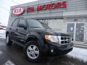 Ford Escape V6 FWD XLT