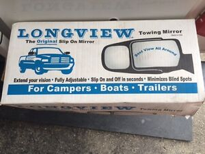 F150 -towing mirrors - slip on