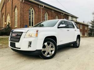 2014 GMC Terrain SLE + Back up Camera + Clean COMING SOON!