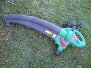 Gardeners Choice Leaf Blower $28 Albion Brisbane North East Preview