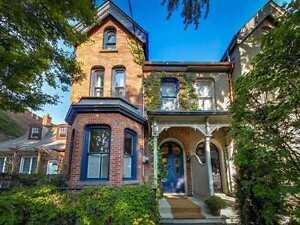 Gorgeous Spacious 4 Bedrooms Condo at Seaton St South Of Gerrard