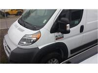 2014 Ram PROMaster Cargo 1500 .. MADE FOR WORK !!