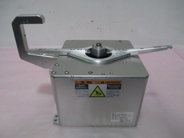 Asyst EG-300B-009 Wafer Aligner, 24VDC, 3A, 415502