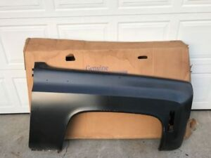 73-80 Chevy/GMC truck RH fender.