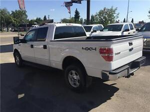 2012 Ford F-150 XLT Super Clean! Priced to sell! Ecoboost! Edmonton Edmonton Area image 3