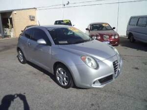 2009 Alfa Romeo MITO TURBO Hatchback(TIGHE AUTOS WANGARA) Wangara Wanneroo Area Preview