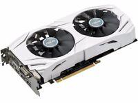 ASUS Radeon RX470 8gb Graphics Card