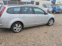 Ford Focus 1.6TDCi ( 90ps ) 2007.5MY Style