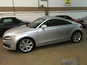 2008 AUDI TT QUATTRO 3.2 V6 FULLY LOADED