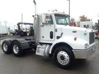 Peterbilt 330 2003 Cab & Chassis / Tracteur / Shunter. Automatic
