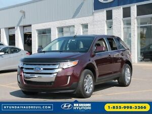 2011 Ford Edge Limited West Island Greater Montréal image 4