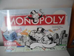 Monopoly original game antique Belleville Belleville Area image 2