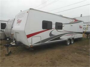 2008 Tango BUNKHOUSE model 289BH. *** FINANCING AVAILABLE**