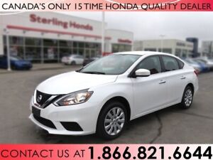 2019 Nissan Sentra $53.80 WEEKLY TAXES DOWN 84 MONTHS 6.99% OAC