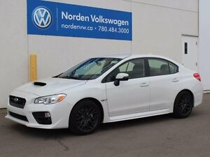 2015 Subaru WRX STI Base 4dr All-wheel Drive Sedan