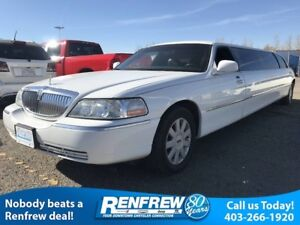 2005 Lincoln Town Car Limo Limousine Great shape Inpsected