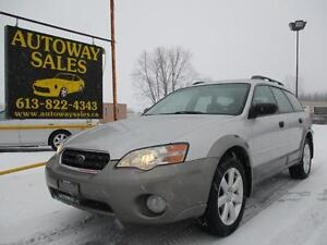 2006 Subaru Outback *** BRAND NEW HEAD GASKETS REPLACED***