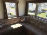 CHEAP ABI STATIC CARAVAN FOR SALE *NORTH WALES*