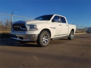 $295 B/W ~ Loaded 2017 Ram 1500 Limited 4x4 ~ Check it Out!