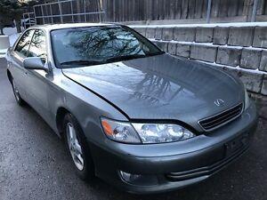2000 Lexus Other Sedan
