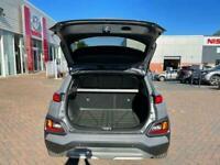 2019 Hyundai Kona GDI PREMIUM SE Semi Auto Hatchback PETROL/ELECTRIC Automatic