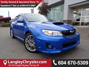 2013 Subaru Impreza *LOCAL BC CAR* DEALER INSPECTED*