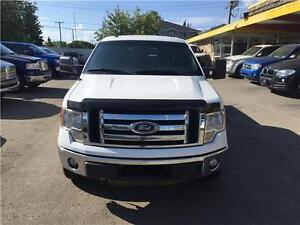2012 Ford F-150 XLT Super Clean! Priced to sell! Ecoboost! Edmonton Edmonton Area image 8
