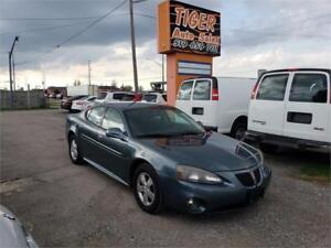 2007 Pontiac Grand Prix*VERY CLEAN**NEW TIRES**RUNS GREAT**AS IS