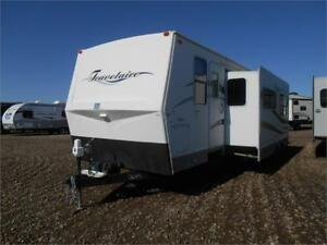 2006 Travelaire TT291 ( CANADIAN MADE )