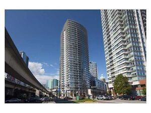 Excellent Location! Beautiful 1 Bedroom and Den Suite-Furnished