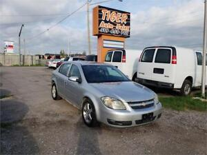 2009 Chevrolet Cobalt LT**ALLOYS**SUNROOF**AUTO**AS IS SPECIAL