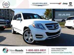 2013 Mercedes-Benz GLK250 BlueTec AWD