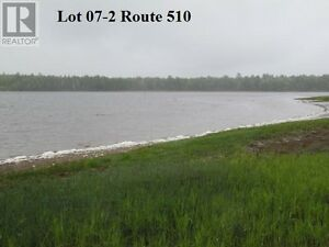 Lot 07-2 Route 510 Waterfront / MLS Number M13669
