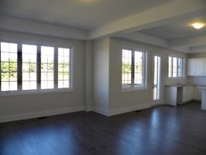 Brand new almost 3850 sf detached house, Back to Ravine, 10Ft Ce