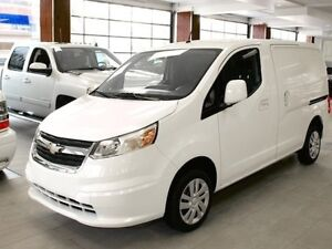 2015 Chevrolet CITY EXPRESS Cargo Van ~ Ready To Work!