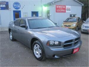 2007 Dodge Charger|MUST SEE|NO RUST|3.5L OUTPUT ENGINE| SPOILER