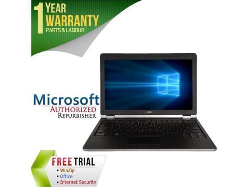 """DELL E6220 12.5"""" Laptop Intel Core i5 2520M (2.50 GHz) 320 GB HDD 4 GB Memory"""