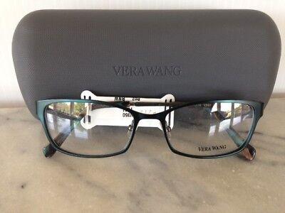 Vera Wang Eye Glass Frames - 175