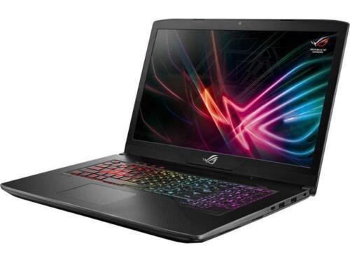 "ASUS ROG Strix Scar Edition 17.3"" Gaming Laptop, 8th-Gen 6-Core Intel Core i7-87"