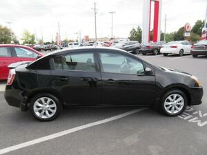 2012 NISSAN SENTRA 2.0 VALUE OPTION PKG W/PWR GROUP 3.9% 72 MONT Cornwall Ontario image 7