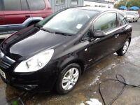 Vauxhall Corsa 1.0 i 12v Breeze 3dr